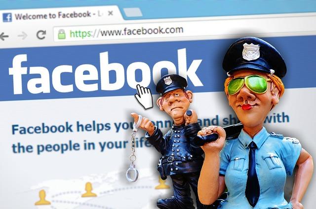 Facebookに登録したメールアドレスを非公開にする方法