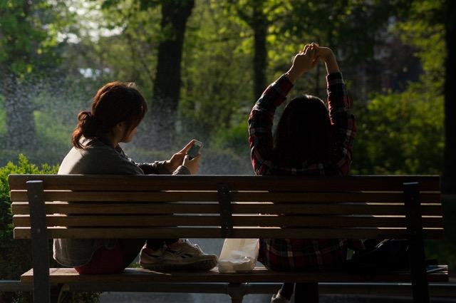【FB】友達の関心度を数値かして誰と仲が良いのかを表示する方法