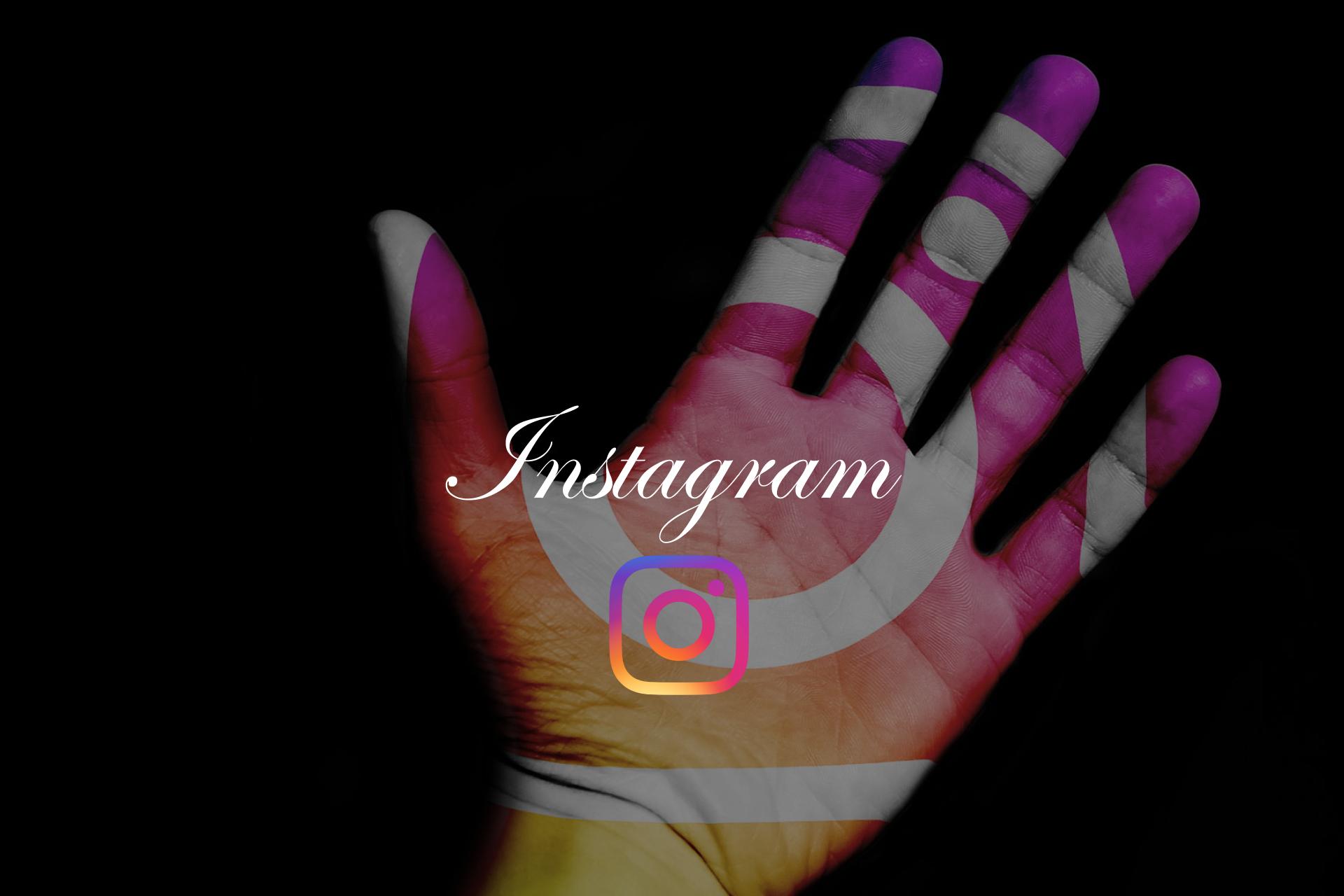 Instagramでフォローしてる人フォロワーをすぐに確認する方法